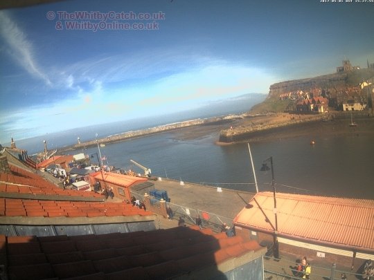 Whitby Web Cam